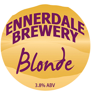Blonde by Ennerdale Brewery
