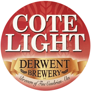 Cote Light by Derwent Brewery