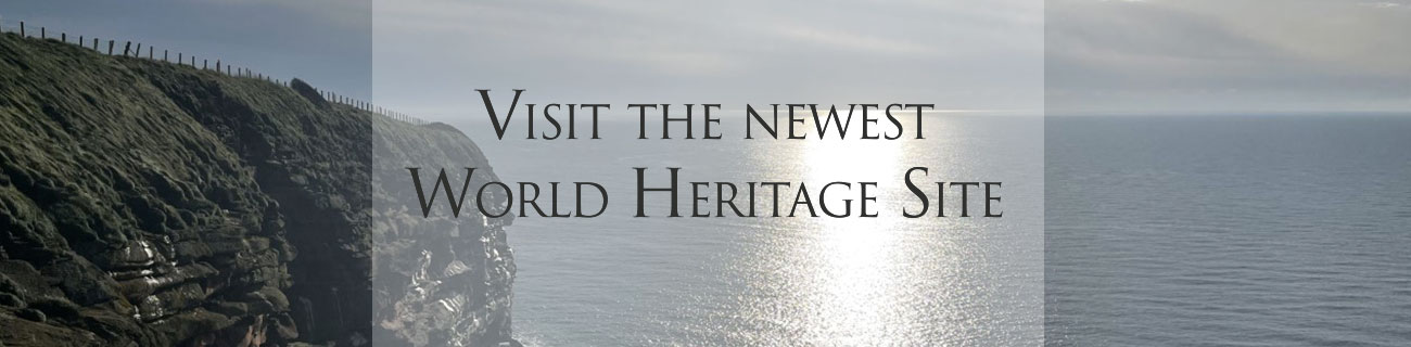 Visit the newest World Heritage Site, the Lake District